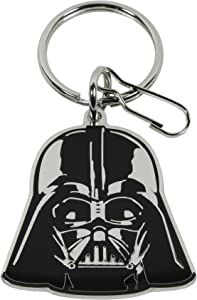 Plasticolor 004292R01 Star Wars Darth Vader Keychain
