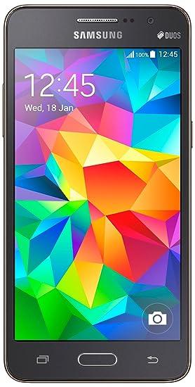 Samsung Galaxy Grand Prime SM-G530H (Grey, 8GB)