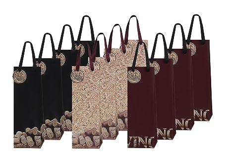 Amazon.com: Productos de papel 12 pieza Vino Exclusivo ...