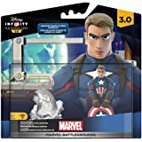 Disney Marvel Battlegrounds Play Set Collectible figure - Figurine (Collectible figure, Comics, Marvel, Multicolour, Plastic, Blister)