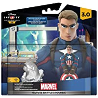 Disney Infinity 3.0: Marvel Battlegrounds Playset (PS3/PS4/Xbox 360/Xbox One/Nintendo Wii U)