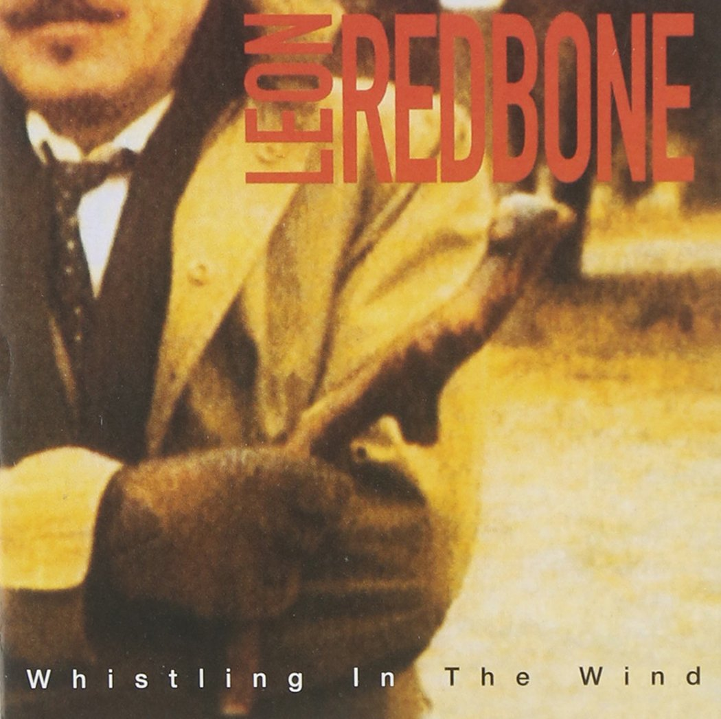 Whistling In The Wind [Reissue] by Rounder