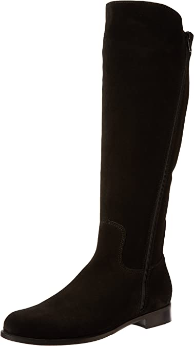 Serafina Suede Boot