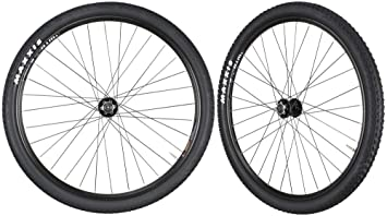 """Wtb SX19 para bicicleta de montaña bicicleta Novatec Hubs y neumáticos Ruedas 11S 29 """""""