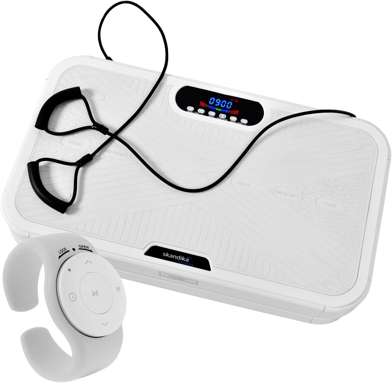 skandika Home 800 - plataforma vibratoria - uso doméstico - max ...