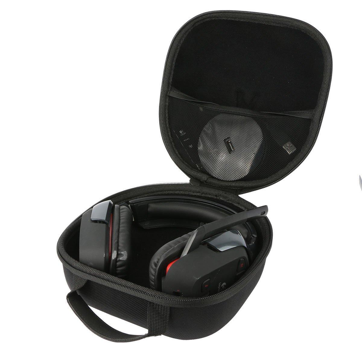 LOGITECH WIRELESS GAMING HEADSET G930 64BIT DRIVER
