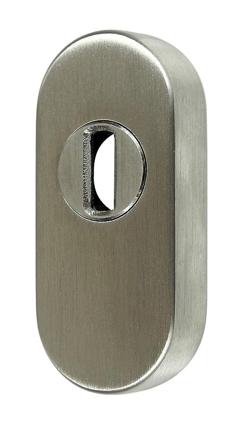 SN separador de roseta de embellecedor oval con núcleo interior de la protección de 14 mm