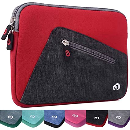b48b93c295f4 Kroo Computer Case Laptop Sleeve fits Lenovo ThinkPad 13 Chromebook, Yoga  910 13.9, Yoga 900s 12.5