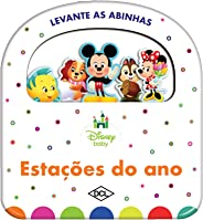 Disney - Baby - Levante As Abinhas - Estações Do Ano