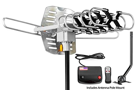 the 8 best view tv antenna