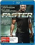 Faster (Blu-ray)