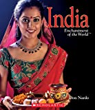 India (Enchantment of the World)
