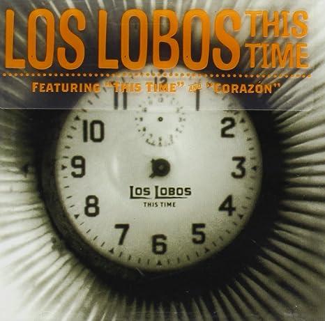 This Time : Lobos : Amazon.es: Música