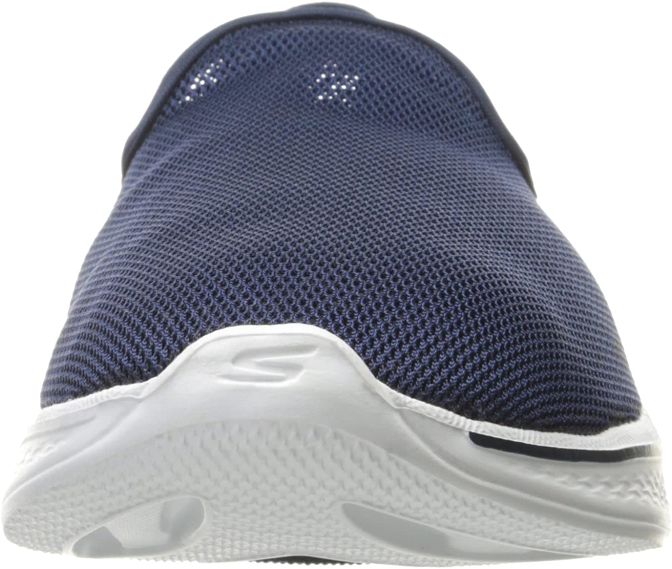 Skechers14906 - Go Walk 4 - Airy Femme Bleu Marine Blanc