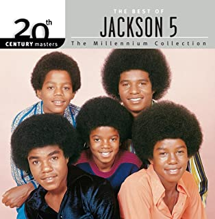 20th century masters the millennium collection best of the jackson 5 domestic version - The Jackson 5 Have Yourself A Merry Little Christmas