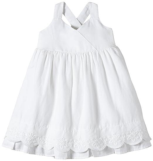 1b1427771 Mexx Girl's K1dhd014 Kids Girls Dress Woven Dress: Amazon.co.uk ...