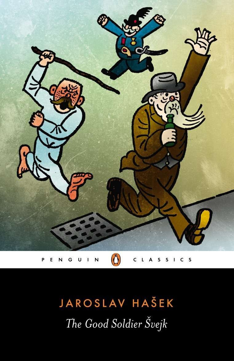 The Good Soldier Svejk: and His Fortunes in the World War (Penguin Classics) by imusti
