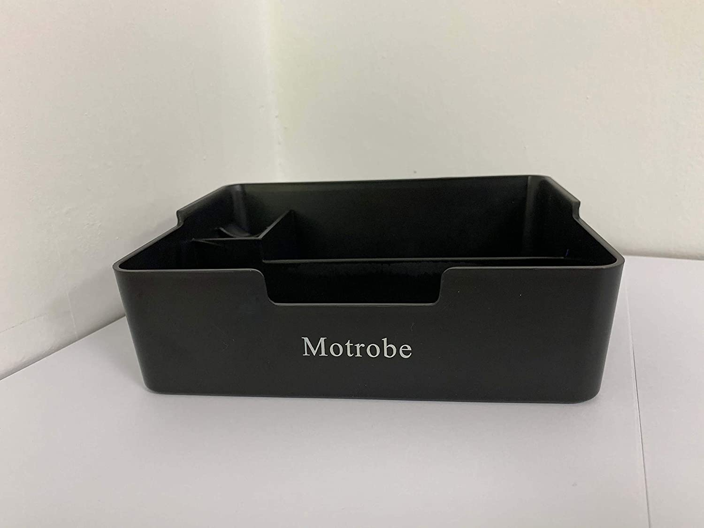 Motrobe Center Console Organizer for Tesla Model 3