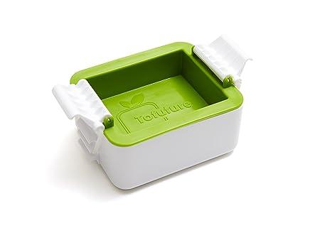 Tofu Press - una prensa de tofu única y elegante para transformar ...