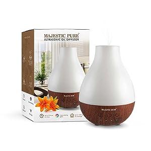 Advance Majestic Pure Ultrasonic Oil Diffuser 500ml