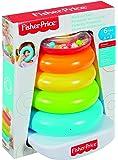 Fisher-Price - Pirámide balanceante (Mattel FHC92)
