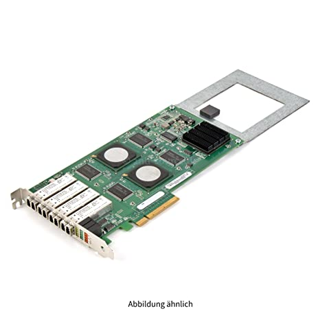 HP QLE2464 - Tarjeta de Red PCIE: Amazon.es: Informática