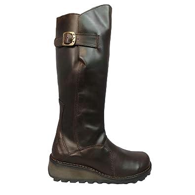 2bf841e9 Fly London Women's MOL 2 Chukka Boots: Amazon.co.uk: Shoes & Bags