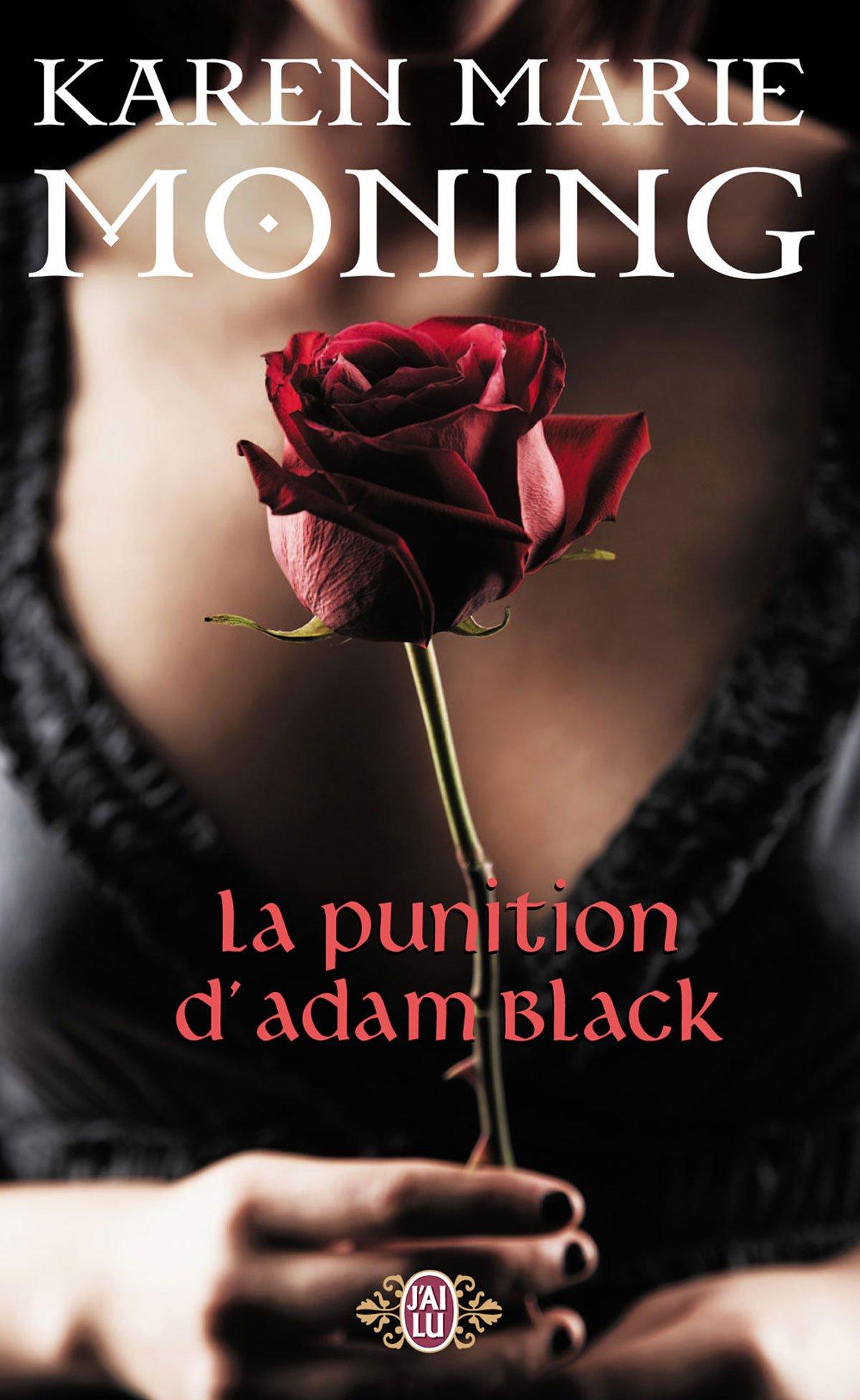 Read Online La punition d'Adam Black ebook