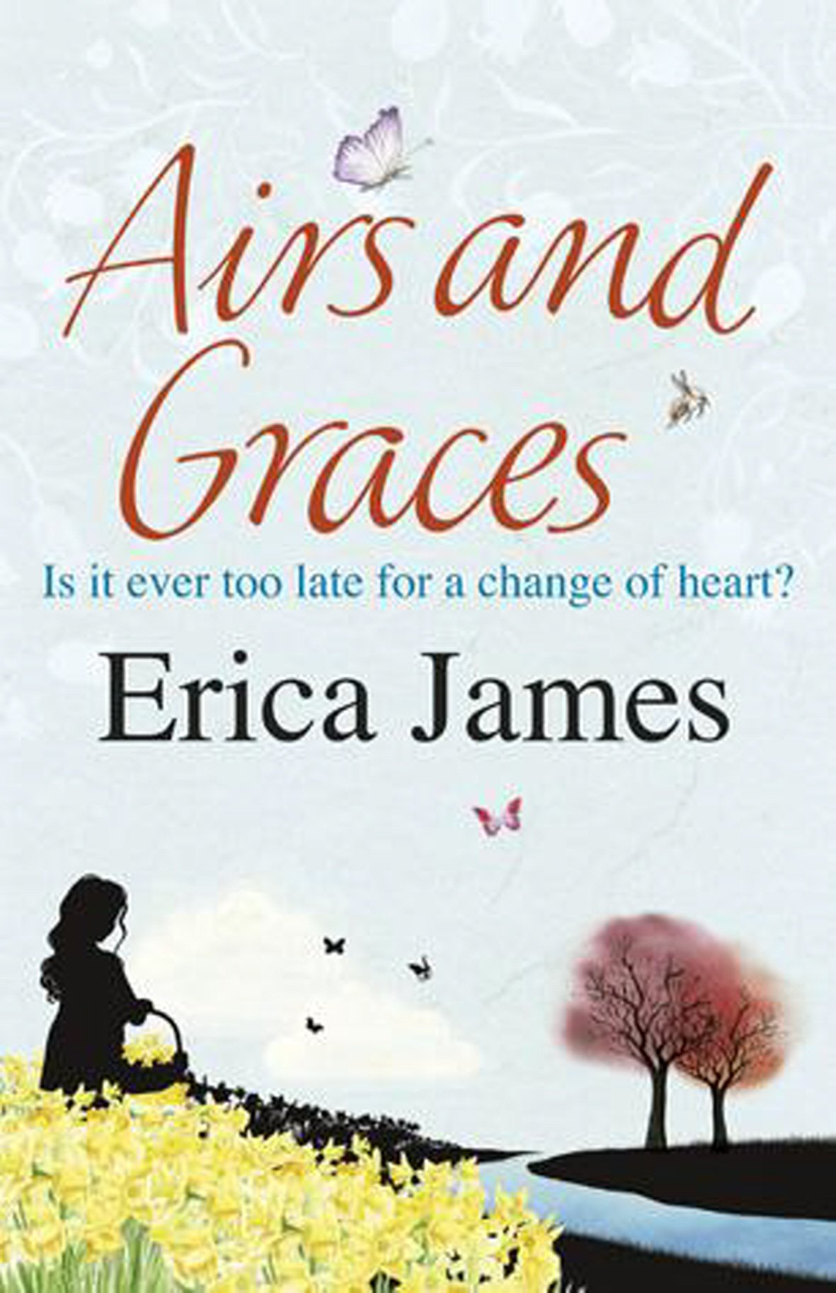 Download Airs and Graces pdf epub