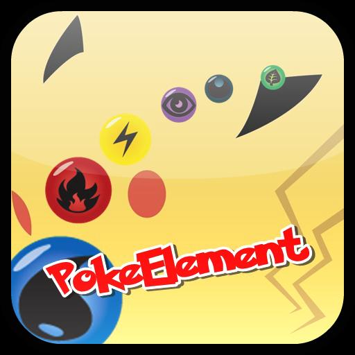 Pocket Monster Element Onet
