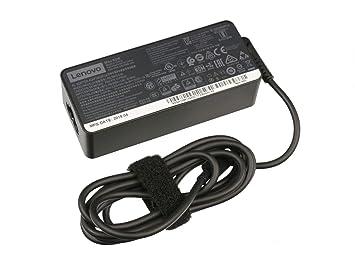 Lenovo Cargador USB-C 65 vatios Original para la série ...