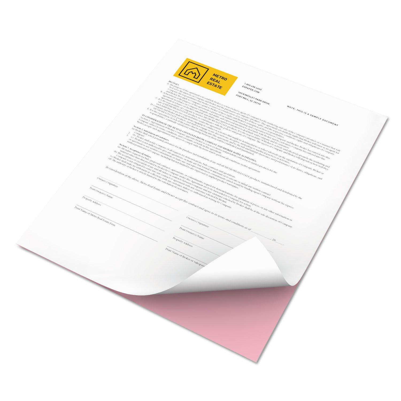 XER3R12421 - Premium Digital Carbonless Paper by Xerox (Image #3)