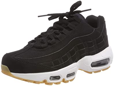 magasin en ligne edbb3 16398 Amazon.com | NIKE Women's Air Max 95 Casual Shoe | Road Running