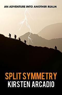 Split Symmetry (The Borderliners Trilogy Book 2)