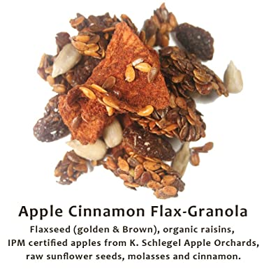 Bulk 42oz Fruit & Berry flax-granola (Plan Friendly) por ...