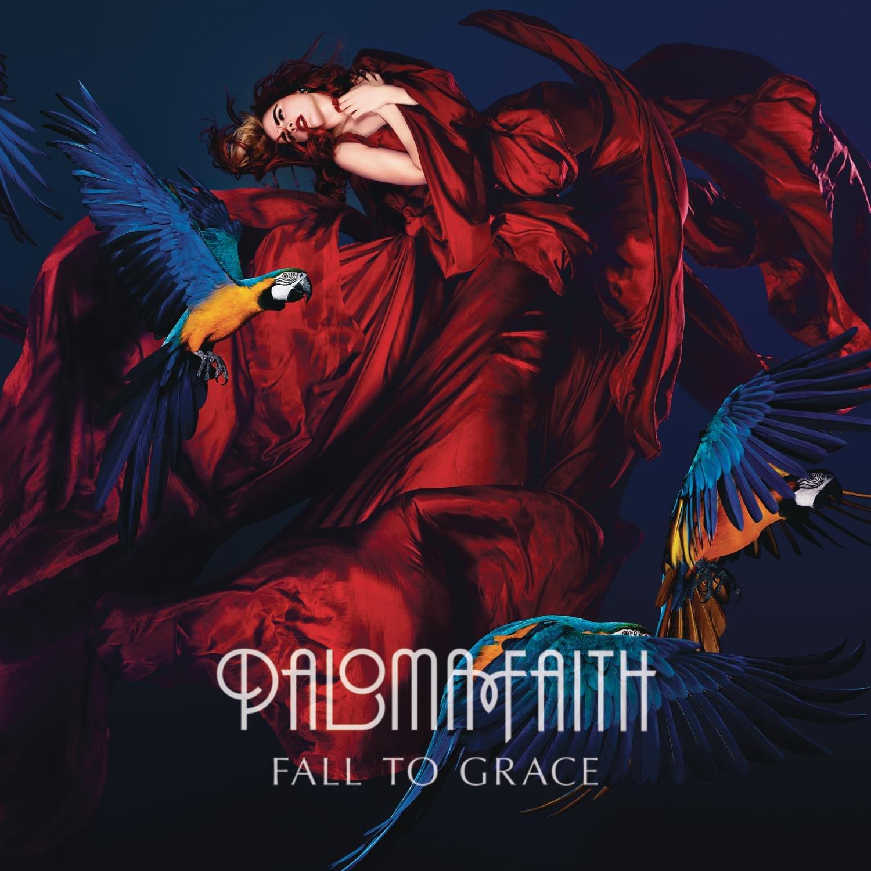 CD : Paloma Faith - Fall to Grace (CD)