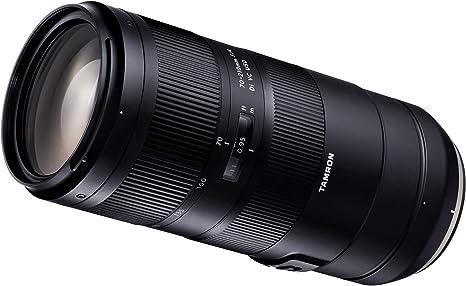 Tamron T81076 - Objetivo para Canon (70-210 mm F/4 A034 Lente, LD ...