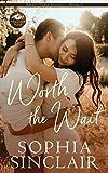 Worth the Wait: A Fairview Novel (Small-Town Secrets)
