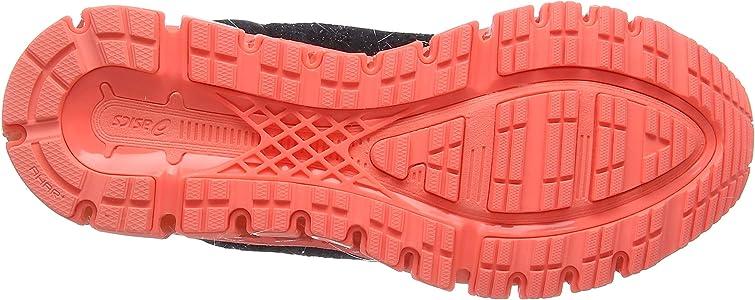 Asics Gel-Quantum 360 Knit 2 1022a041-00, Zapatillas de Entrenamiento para Mujer, Negro (Black 1022a041/001), 37 EU: Amazon.es: Zapatos y complementos