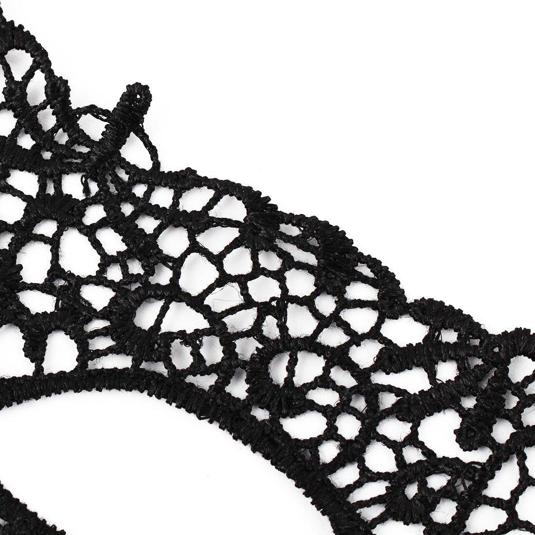 Amazon.com: Máscara eDealMax Traje de las Mujeres del ...
