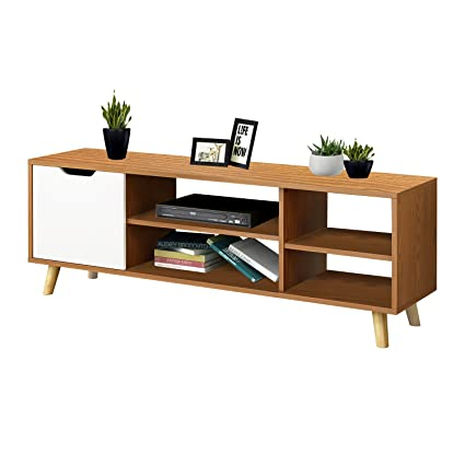 Exceptionnel DL Furniture   Luxury 3D 3 Tier Entertainment TV Stand With Multiple Shelf  And Storage