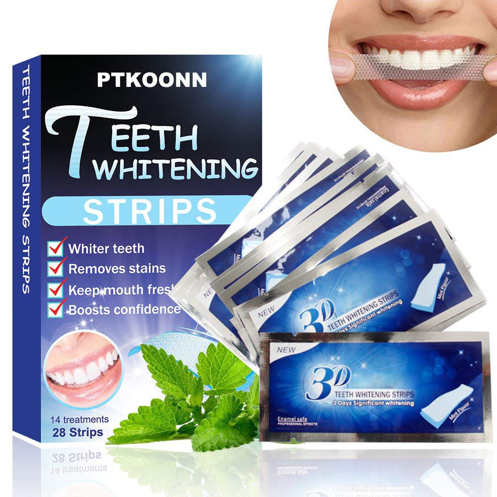Best Rated In Teeth Whitener Strips Helpful Customer Reviews