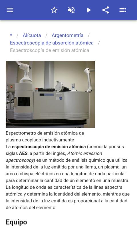 Química analítica: Amazon.es: Appstore para Android