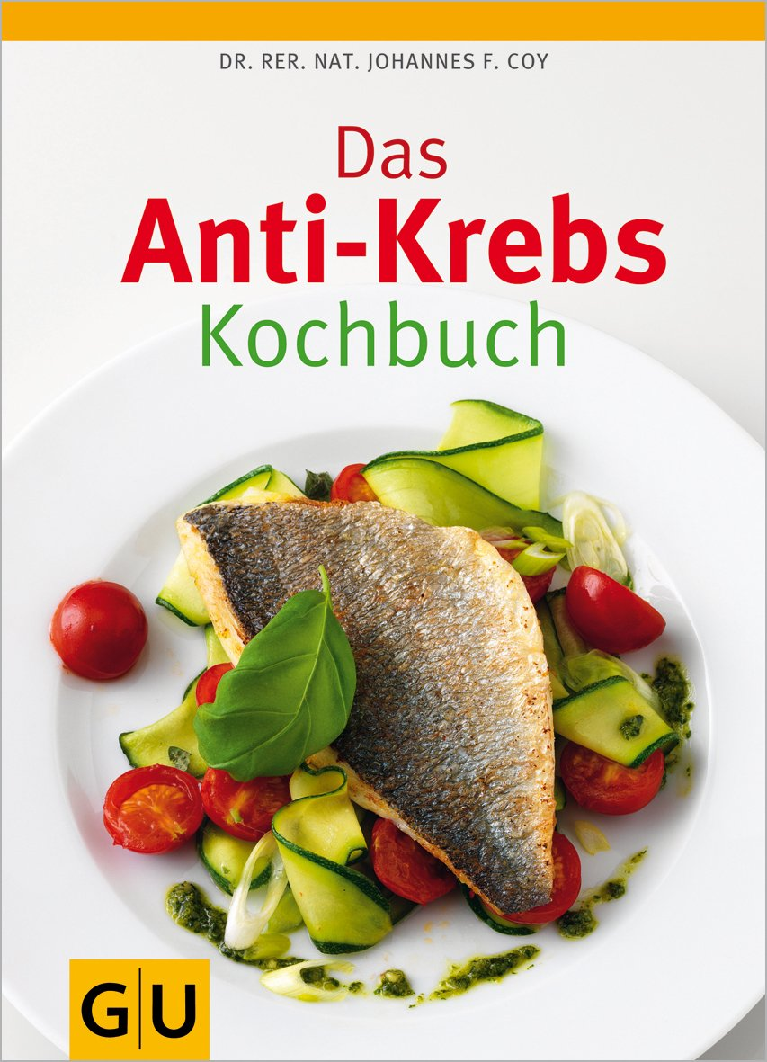 Anti-Krebs-Diät-Blog