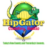 Hip Gator Country 105.1