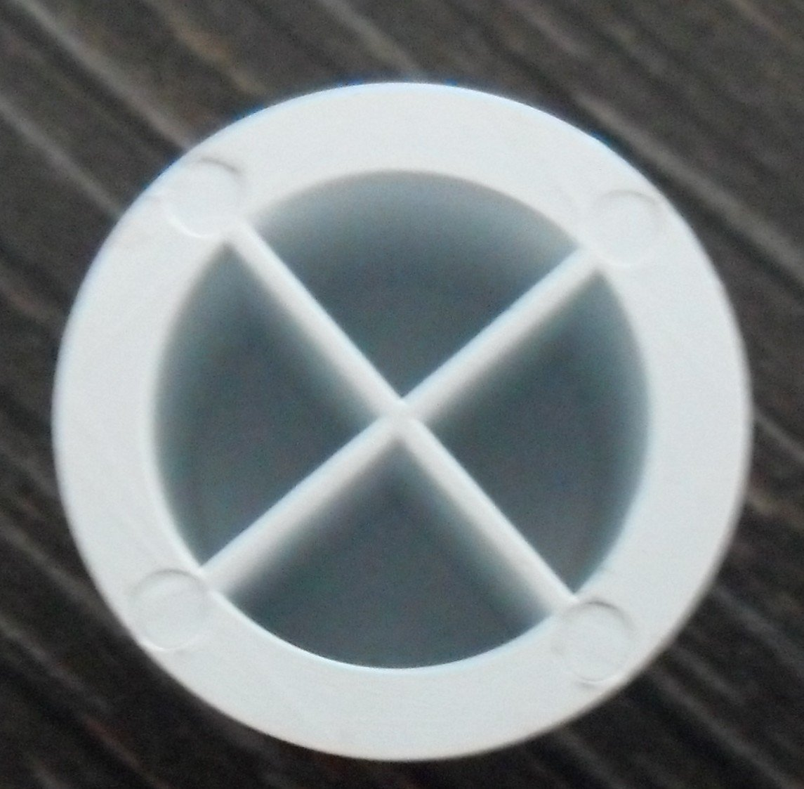 Indesit – Botón pulsador blanc27 Extradry para lavavajillas ...