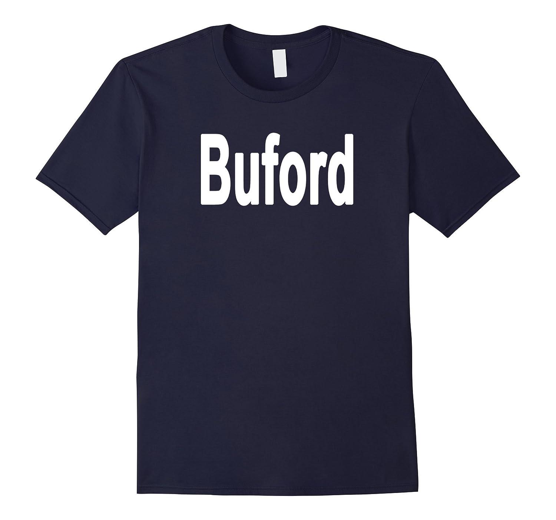 Buford Name Shirt-FL