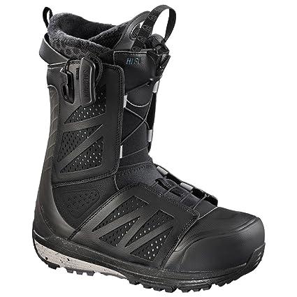 Amazon.com   Salomon Hi-Fi 2017 Snowboard Boots-12.5   Sports   Outdoors 8f1e619f9f05