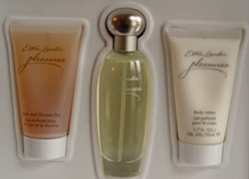 Estee lauder pleasures shower gel images 521