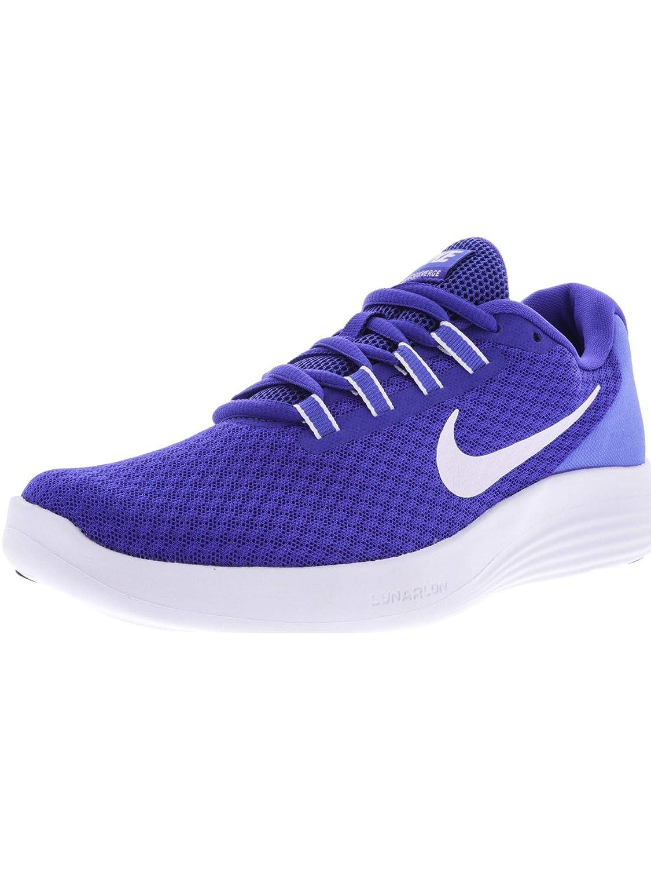 Nike Wmns lunarconverge ndash; Scarpe Paramount da corsa, Donna, Blu Paramount Scarpe Blue/white-medium Blue-Nero) blu ac68f6